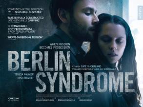 BerlinSyndromeposter
